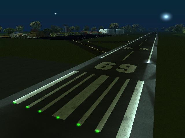 Runway 09