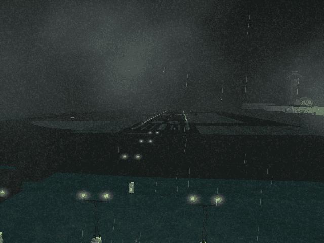Runway 36
